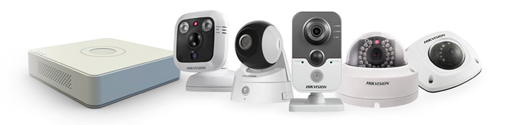 Domestic and commercial security system installation in Reading and Thames Valley, Berkshire, UK